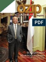 OZIP Magazine | June 2010