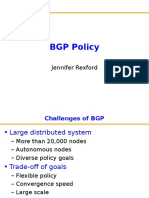 14bgp Policy