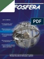 INFOSFERA, Revista de studii de securitate _i informa_ii pentru aparare, an III nr. 1, 2011.pdf