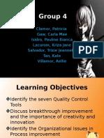 TQM group 4