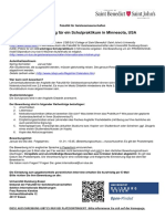 Dauerausschreibung Praktikum in Minnesota Standjanuar2016