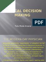 6. Decision Making