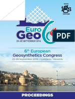EuroGeo6 Proceeding
