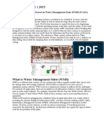 Water Management Suite
