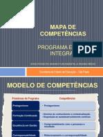 Mapas de Competencias