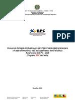 BPC na Escola - Questionario - Manual.pdf