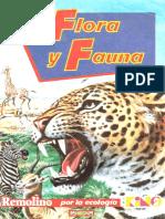 Album Flora y Fauna 1992