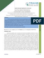 1. Ijasr - Evaluation of Soil Fertility Status in Old Alluvial Zone