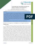 2. IJASR - Elevated CO2 Mitigates Drought and Temperature