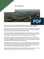 Acqua Potabile Emilia Romagna