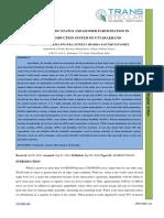 19. Ijasr-socio Economic Status and Gender Participation in Wheat Production System of Uttarakhand