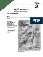 AULA 2 - INTRODUÇÃO À ANATOMIA HUMANA - TERMOS ANATOMICOS.pdf