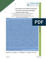 29. Ijasr- Isolation and Characterization of Phosphate-solubilizing
