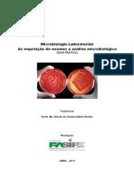 ⭐Microbiologia Laboratorial_ da requisição de exames a análise microbiológica