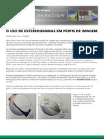Tips Tricks Stereonet Portuguese