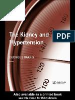 Kidney Hipertensi