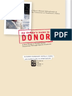 Donor Final