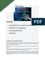 Gerencia Informática UNIDAD 2