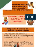 1° Jornada Programa Nacional de Formación Permanente.pptx