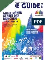 Pride Guide 2010