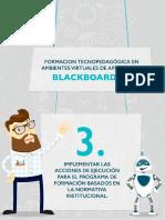 AA3 Blackboard