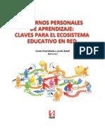 Entornos personales de aprendizaje - CastaÑeda Y Jordi adell