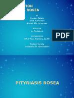 SLIDE REFARAT PITYRIASIS ROSEA.pptx