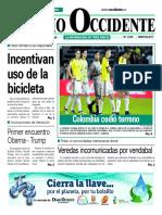Diario PDF 11 de Noviembre de 2016