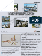 Krusic Initiators Catalogue
