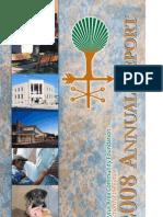 BACF Annual Report 2008
