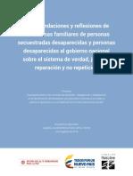 Recomen Victimas Acuerdo Paz Encuentros FPL-oacp Web Octubre