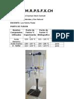 Lab Quimica 200 Practica 1