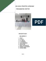 Laporan Praktek Kelompok 2