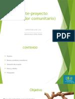 CATÁSTROFES NATURALES Y PARTICIPACIÓN DE LA ING.pptx