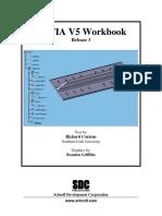Catia v5r3 Workbook (lesson 1).pdf