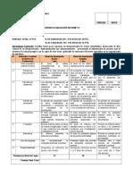 Rubrica Informe c2 Unidad 1