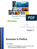 9. Business in politics.ppt