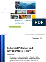 13. Industrial Pollution and Environmental Policy.ppt