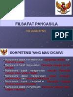 2. Filsafat Pancasila