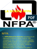 La Norma Nfpa