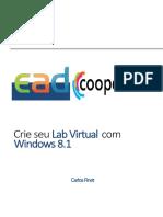 Criando seu lab de estudos com o Windows 8.pdf