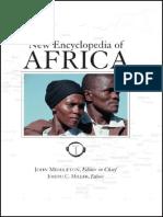 [John Middleton, Joseph C. Miller] New Encyclopedia of Africa