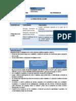 COM - U6 - 2do Grado - Sesion 02.docx
