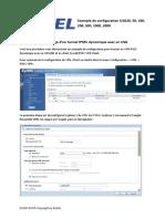 VPN Ipsec Dynamique USG Et Client IPSEC