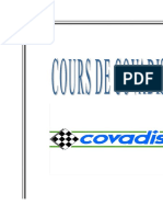 Cours Covadis