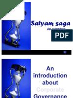 Satyam Saga