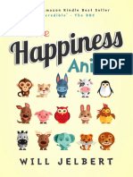 The Happiness Animal - Will Jel - Psicologia Difusion