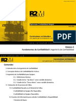 M2 Ingenieria de Confiabilidad