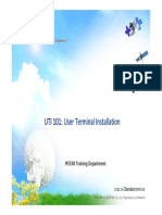 Modul 1 IPStar Thaicom
