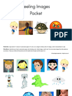 Feeling Images Packet